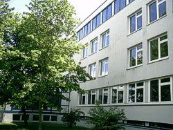 Arwed-Rossbach-Schule erhält Gütesiegel